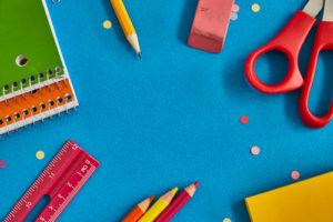 Getting Kids Organized
