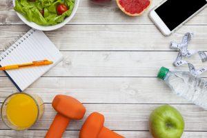 Healthier during pregnancy